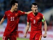 Bóng đá - Tuyển Việt Nam nhắm mục tiêu nào ở AFF Cup 2016?