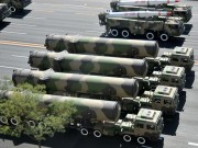 Thế giới - Sức mạnh quân sự TQ thách thức Mỹ trên khắp thế giới