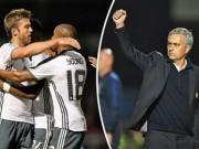 """Bóng đá Ngoại hạng Anh - MU: """"Bí kíp"""" mới để Mourinho giúp Pogba tỏa sáng"""
