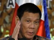 Thế giới - Hé lộ âm mưu đảo chính, lật đổ Tổng thống Philippines