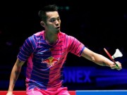 Thể thao - Cầu lông: Bỏ nhỏ cực siêu Lin Dan cũng chào thua