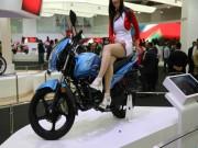 Thế giới xe - Top 6 xe máy mới dưới 20 triệu đồng cho giới trẻ