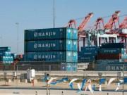 Thị trường - Tiêu dùng - Vụ hãng tàu Hanjin phá sản: Bộ GTVT vào cuộc giúp DN