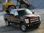 Tư vấn - Top 10 xe bán tải đắt nhất hiện nay