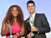 Thể thao - Tin thể thao HOT 22/9: Djokovic thua Serena ở sự kiện của mình