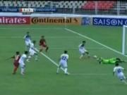 Bóng đá - U16 Việt Nam - U16 Kyrgyzstan: Thuyết phục vào tứ kết (U16 châu Á)