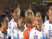"""Bóng đá - Tuấn Anh """"sướng"""" với bàn thắng đầu tiên ở Nhật Bản"""