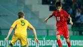 Chi tiết U16 Việt Nam – U16 Kyrgyzstan: Phần thưởng xứng đáng (KT)