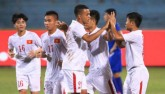 Chi tiết U19 Việt Nam - U19 Úc: Kết cục an bài (KT)