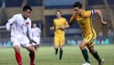 U19 Việt Nam - U19 Úc: Trận cầu 7 bàn thắng (U19 ĐNÁ)