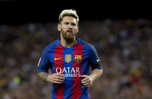 Barca không Messi: Neymar và Suarez là quá đủ