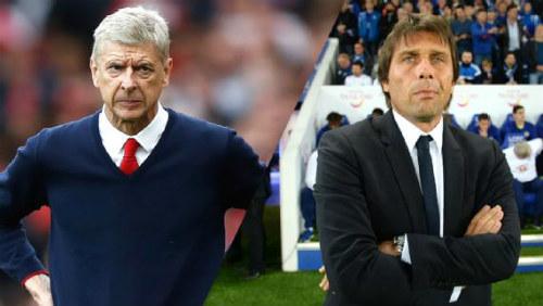 Trước vòng 6 NHA: Đại chiến Arsenal – Chelsea dự báo nảy lửa