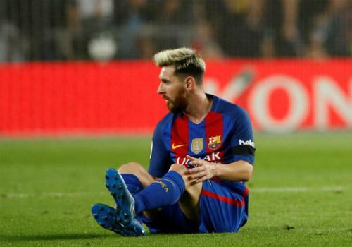 """Barca: Vắng Messi, Enrique sẽ là """"ông chủ"""" đích thực"""