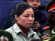 Tin tức trong ngày - Vụ nữ tử tù mang thai: Đã tìm ra cha đứa trẻ