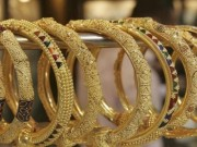 Tài chính - Bất động sản - Giá vàng hôm nay 23/9: Vọt lên mức cao nhất trong 2 tuần