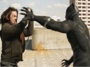 Phim - Video: 5 cảnh võ thuật hay nhất trong phim siêu anh hùng