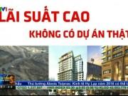 Tài chính - Bất động sản - Trả lãi theo ngày: Câu trả lời chính thức từ công ty Hoàng Long