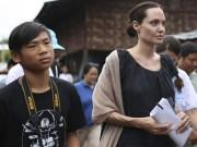 Phim - Cậu con nuôi người Việt ra sao khi Angelina Jolie ly hôn?