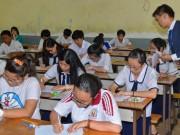 Giáo dục - du học - TP.HCM thi tốt nghiệp riêng: Nhiều băn khoăn