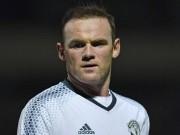 Bóng đá - MU: Rooney xem lời chỉ trích mình chỉ là rác rưởi