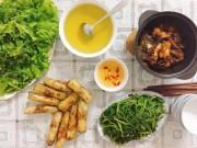 Ẩm thực - 30 thực đơn giúp bạn khỏi đau đầu nghĩ hôm nay ăn gì