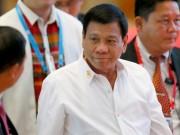 Tin tức trong ngày - Tổng thống Philippines sắp thăm Việt Nam