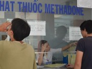 Sức khỏe đời sống - Nhiều người nghiện ma túy được hỗ trợ 100% chi phí khám, cấp thuốc