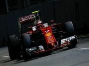Thể thao - F1: Nếu các chiếc xe đều bằng nhau...