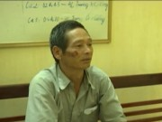 Video An ninh - Sát hại vợ dã man, tử thủ cùng xác chết
