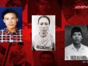 Video An ninh - Lệnh truy nã tội phạm ngày 23.9.2016