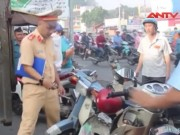 Tai nạn giao thông - Bản tin an toàn giao thông ngày 23.9.2016