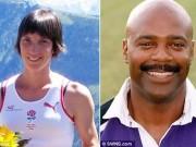 Thể thao - Bị phát hiện, VĐV giả nữ dùng dao chém quan chức