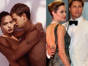 Phim - 3 người chồng đặc biệt trong cuộc đời của Angelina Jolie