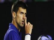 Thể thao - Bất ngờ: Djokovic nhắn các fan Việt bằng tiếng Việt