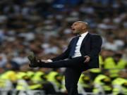 Bóng đá - Real lỡ nhịp chiến thắng: 5 mối nguy của Zidane