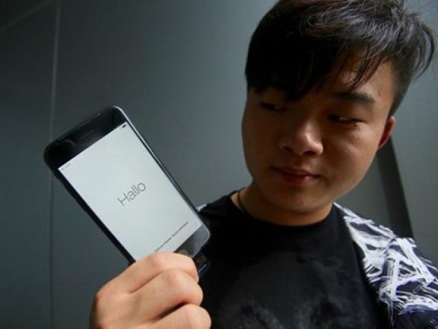 Công ty Trung Quốc cấm nhân viên mua iPhone 7
