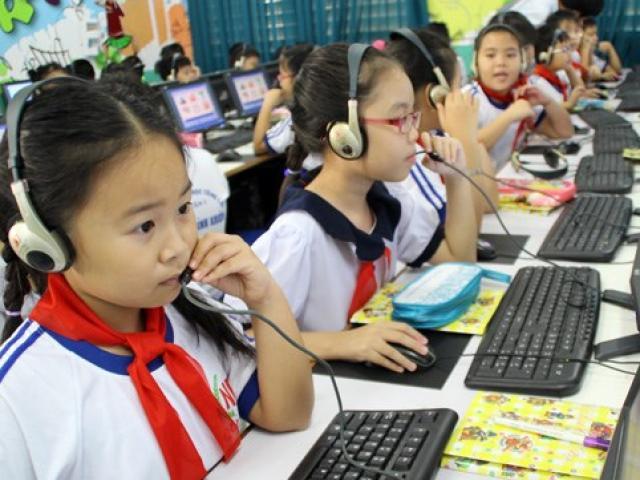 PGS.TS Trần Xuân Nhĩ: Đưa ngoại ngữ nào vào cũng cần có lộ trình rõ ràng