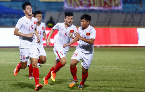 U19 Việt Nam - U19 Timor Leste: Niềm vui an ủi