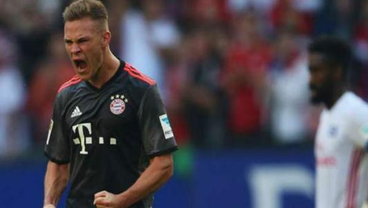 """Hamburg – Bayern Munich: Người hùng """"Lahm đệ nhị"""""""