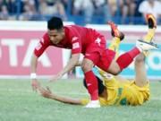 Bóng đá - V.League: Những 'ông lớn' gây thất vọng