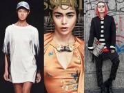 Thời trang - Sao Việt ồ ạt đổ bộ các tuần lễ thời trang danh tiếng