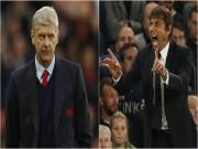 Bóng đá - Arsenal – Chelsea: Kinh nghiệm và bản lĩnh