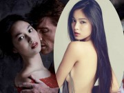 """Phim - Tiết lộ về """"cô hầu gái"""" nóng bỏng nhất màn ảnh Việt"""