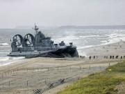 Thế giới - 2.500 lính Nga có thể chiếm đảo Thụy Điển chưa đầy 24 giờ
