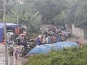 An ninh Xã hội - Nghi án 4 bà cháu bị sát hại ở Quảng Ninh