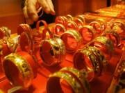 Tài chính - Bất động sản - Giá vàng hôm nay 24/9: Giữ vững đà tăng