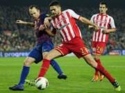 Bóng đá - TRỰC TIẾP Sporting Gijon – Barcelona: Tìm lại mạch thắng