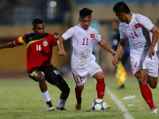 Bóng đá - U19 Việt Nam - U19 Timor Leste: Niềm vui an ủi