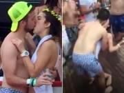"""Bạn trẻ - Cuộc sống - Mất chồng vì """"khóa môi"""" trai lạ ngay trước ngày cưới"""