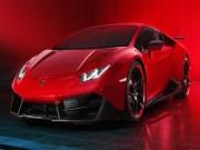 """Tư vấn - """"Độ"""" Lamborghini Huracan LP580-2 đạt công suất """"khủng"""""""